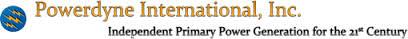Powerdyne International, Inc.
