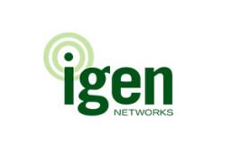 IGEN Networks Logo