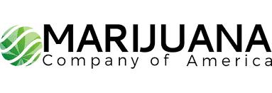 Marijuana Company of America Logo