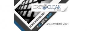 Grey Cloak tech's VP