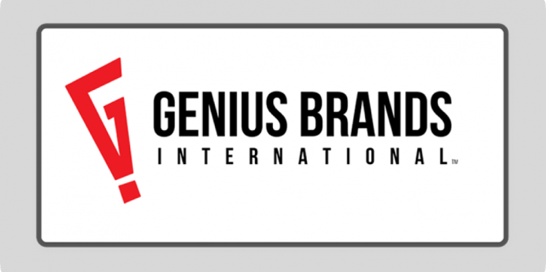 Genius Brands