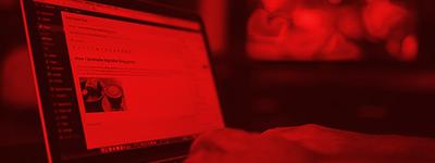 Investor Website/Blog Syndication