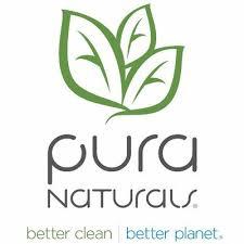 Pura Natuals, Inc. Logo