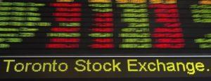 Toronto stocks close up slightly, loonie up; U.S. stock markets mixed – Yahoo Canada Finance