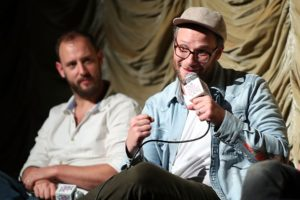 Seth Rogen Teams Up With Evan Goldberg to Launch New Cannabis Brand