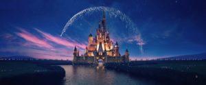 Disney Market Growth