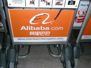 Alibaba Trade Forecast
