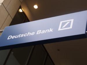 Deutsche Bank Failed Merger