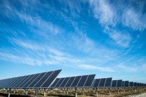 Fukushima to build a new renewable energy hub.