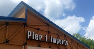 Pier 1 files for Chapter 11 bankruptcy
