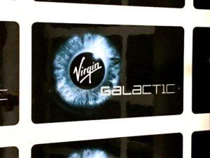 Virgin Galactic is the new Wall Street favorite.