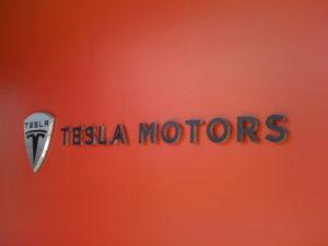 Tesla stocks rose 120% within this year alone.