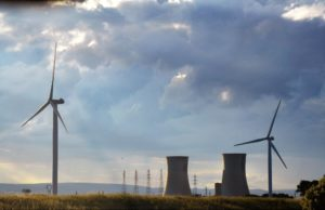 Wind energy can be greatly affected by COVID-2109 outbreak, research says.
