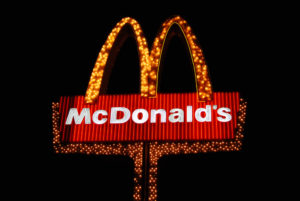 McDonald's encourages franchisees across the US to close down their dining rooms as a response to the continuous spread of COVID-19.