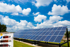 The U.S. solar market installed 13.3 gigawatts (GW) of capacity in 2019, new report reveals.