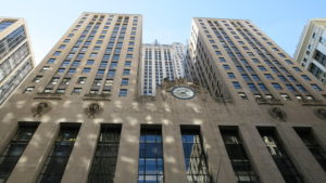 """CME Group to close Chicago Trading Floor effective Friday """"at the close of business."""""""