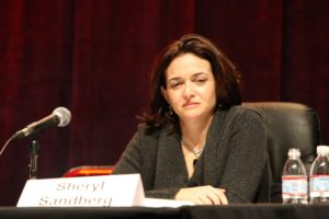 Sheryl Sandberg said that learning from their mistakes in the past prepared Facebook for crisis like COVID-19.