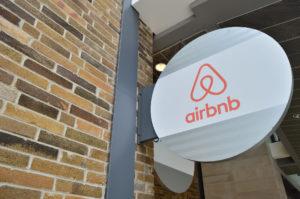 Airbnb Job Cuts COVID-19 Pandemic